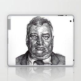 Sticky Fingers McGraw Laptop & iPad Skin