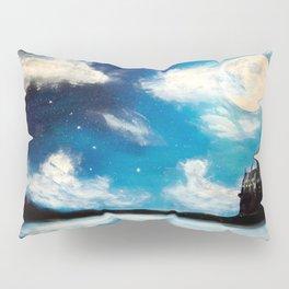 Magical sky Pillow Sham