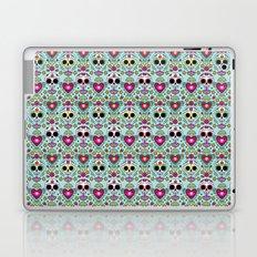 Dia De Los Muertos Calaveras Laptop & iPad Skin