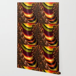 Chocolate Factory Wallpaper