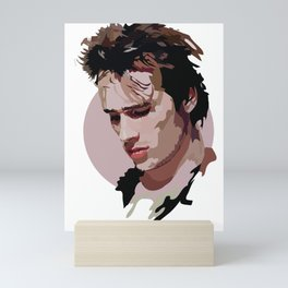 Jeff Buckley Mini Art Print