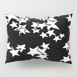 Stars are Endless Pillow Sham