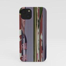 State Love iPhone Case