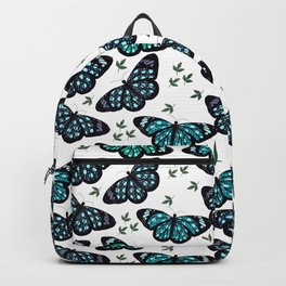 Butterfly Dreams Backpack