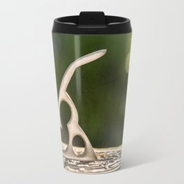 A Point In Time Travel Mug