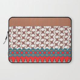 Africa Strip Laptop Sleeve