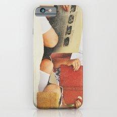 Girls iPhone 6s Slim Case