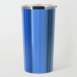 Blue Mishap Travel Mug
