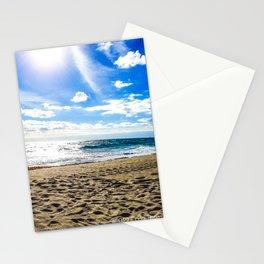 Amanecer En Florida (I) Stationery Cards