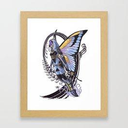 Talifly Framed Art Print