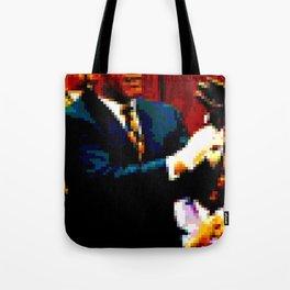 OJ Tote Bag
