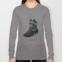 Magma Long Sleeve T-shirt