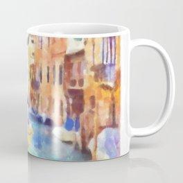 Venice - watercolor Coffee Mug