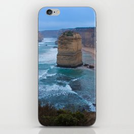Australian Coastline 1 iPhone Skin