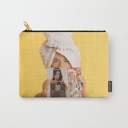 Just fabulous Carry-All Pouch