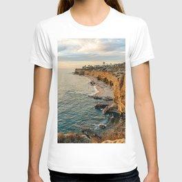Sunset Cliffs Natural Park T-shirt