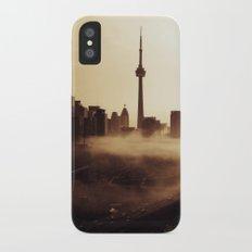 t.dot Slim Case iPhone X