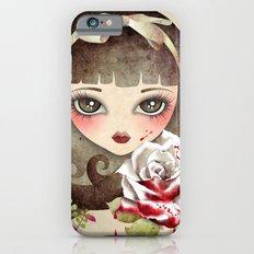 Hidden Garden iPhone 6s Slim Case