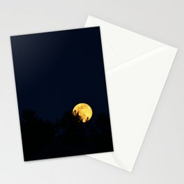 Blue Moon Rising 2016 Stationery Cards