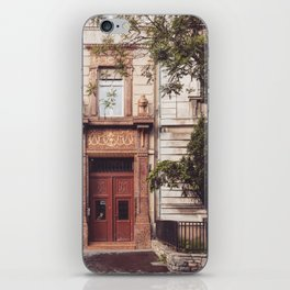 Regal Doorway iPhone Skin