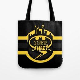 Think Smart Tote Bag
