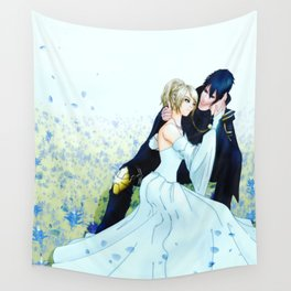 Noctis & Luna Wall Tapestry