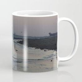 Shores of Texas Coffee Mug