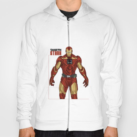 Darth Stark Hoody