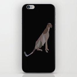 Wilderness iPhone Skin