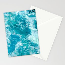 Sea Me Waving Stationery Cards