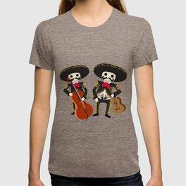 Mexico Mariachi T-shirt