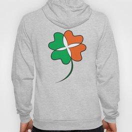 Irish Clover Hoody