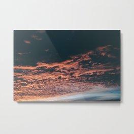 01032018 Metal Print