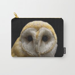 Owl_20180211_by_JAMFoto Carry-All Pouch