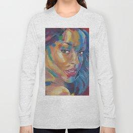 Rhianna Long Sleeve T-shirt