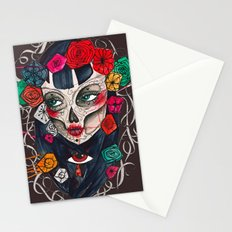 Mexican SK Stationery Cards