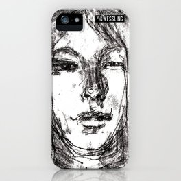 Timothy iPhone Case