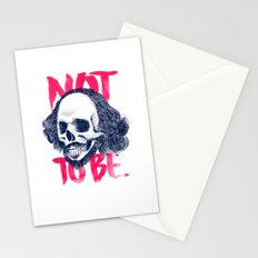 There's no more question. Stationery Cards