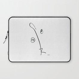 Demeter Moji d19 3-1 w Laptop Sleeve