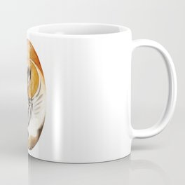 Fire Dragon Coffee Mug