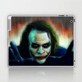 The Killing Joke Laptop & iPad Skin