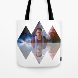 An urk in space and time Tote Bag