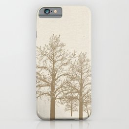 Phases 2012-13 iPhone Case