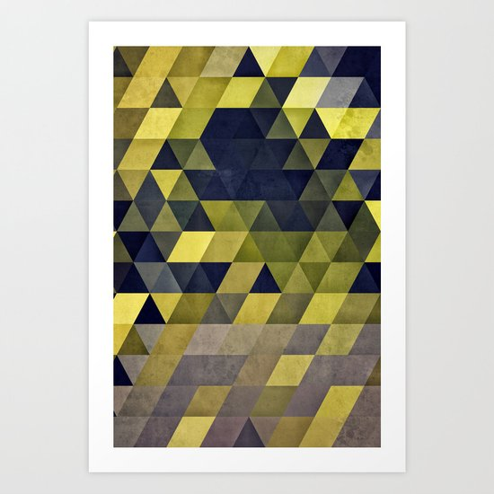 byzz Art Print