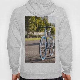 Bike on Harbor 3 Hoody