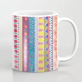 Pattern Fiasco  Coffee Mug