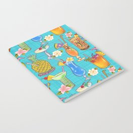 Harry's Hawaii Notebook