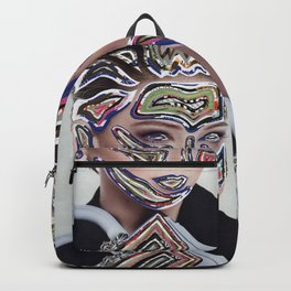 Time Traveler Backpack
