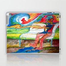 Spirits of the University Laptop & iPad Skin