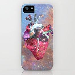 Superstar Heart iPhone Case